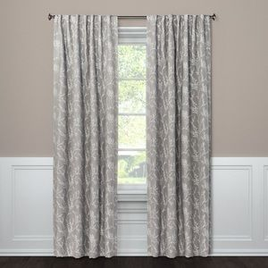 Edalene Curtain Panels (Set of Two)